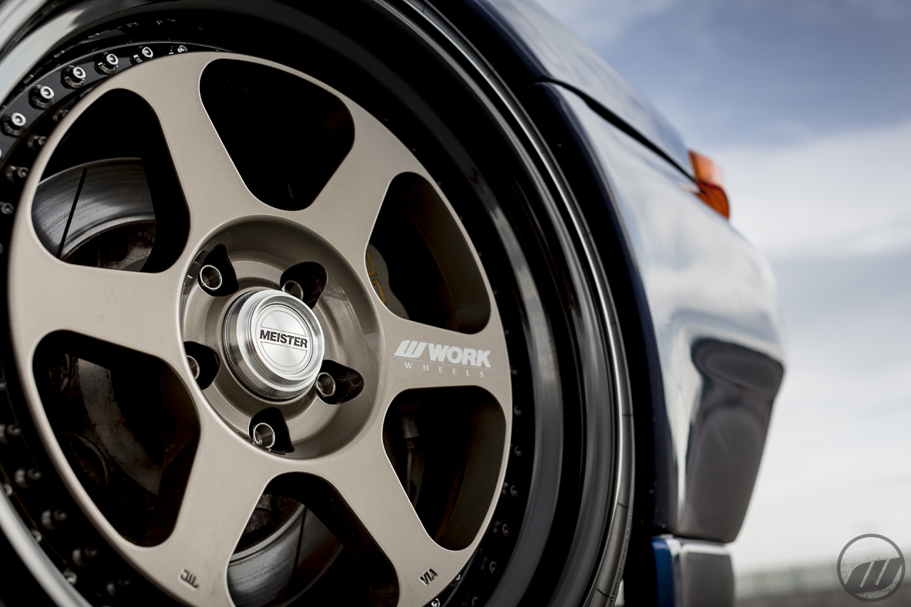 Honda Dealer Near Me >> ACTIVE Nissan Skyline GTR (R32) on WORK Meister L1 in Glossy Bronze (HPG) Finish – Photo by WORK ...