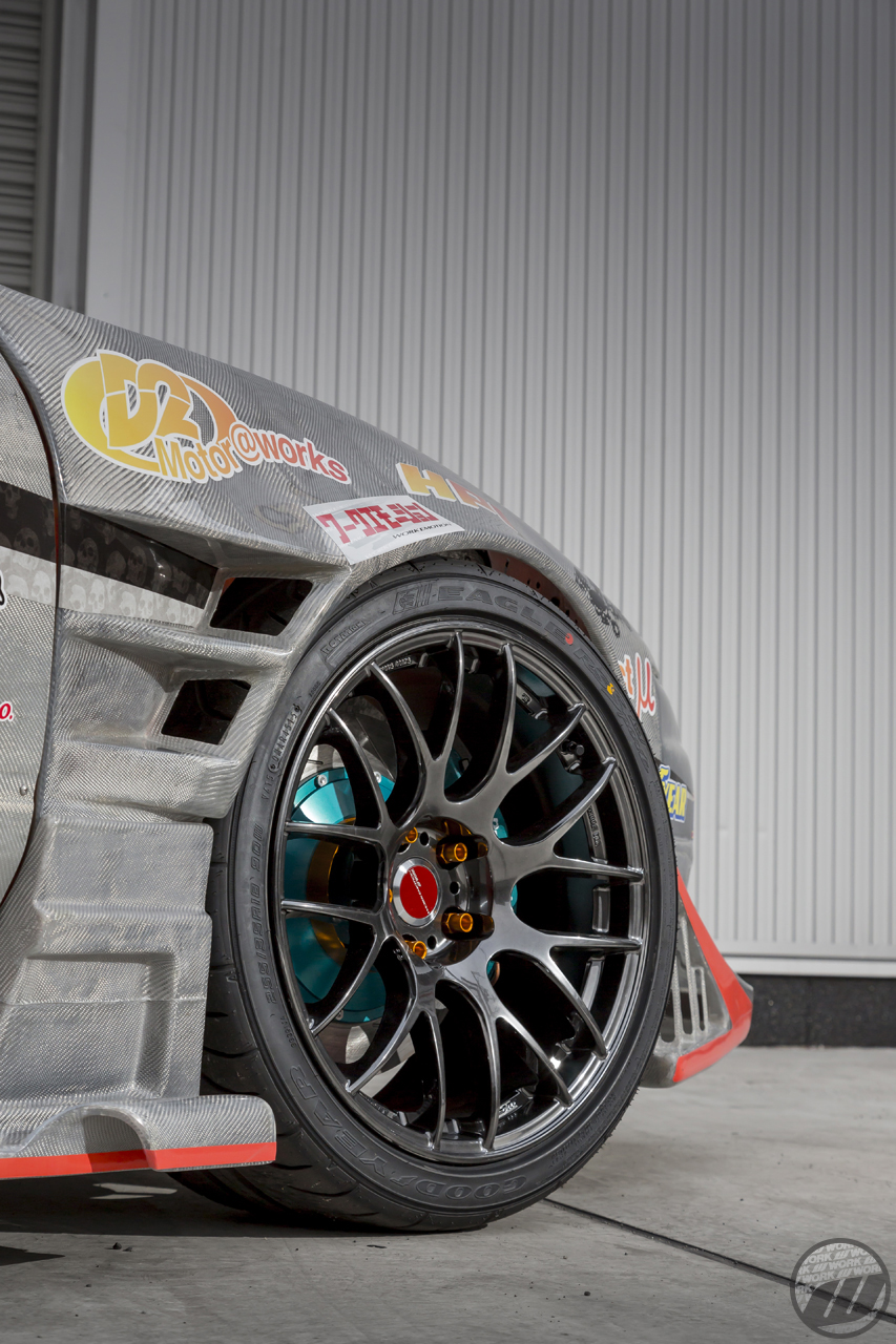 work wheels usa subaru sti on work emotion t7r  u2013 photo by