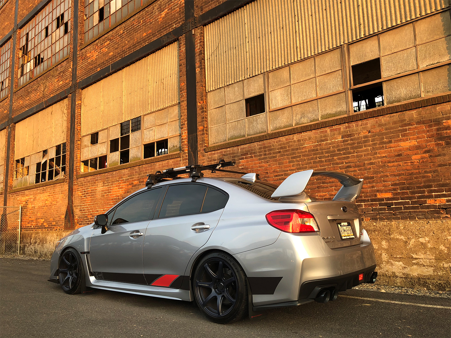 Subaru Dealers Near Me >> SOUND CONNECTION Toyota Prius on WORK Emotion CR2P in Bronze (AHG) / T7R2P in White (WHT ...
